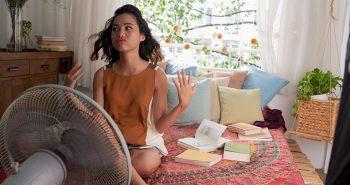 4 truques para deixar seu apartamento mais fresco no verão
