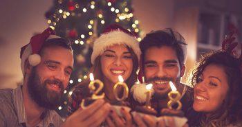 Como decorar a casa para as festas de fim de ano