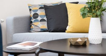 Como decorar apartamento pequeno: 3 dicas que você precisa saber