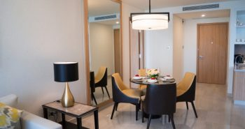 Decoração para apartamento pequeno: dicas de como aproveitar melhor o espaço