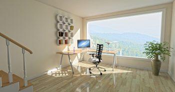 Home Office: aprenda como montar um gastando pouco