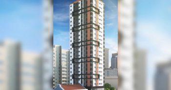 New Life Visconde: a melhor opção de apartamento em Curitiba