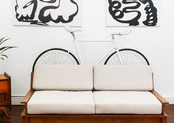 Bicicleta em apartamento? 5 dicas para você guardar a sua bike