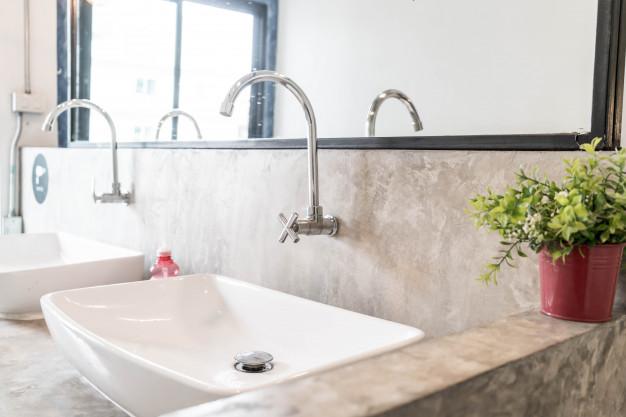 Espelho para banheiro: 5 modelos e inspirações para a sua casa